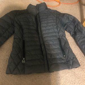 Michael Korse jacket